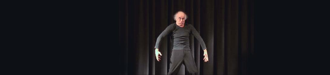 Il Mimo - Pantomime - Komödiant
